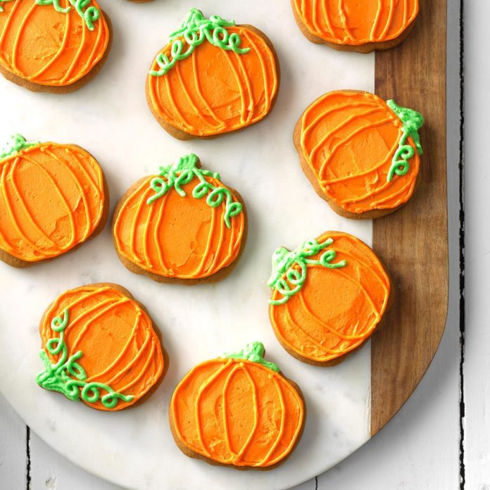 October 1: National Pumpkin Spice Day