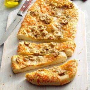 Quick Focaccia Bread