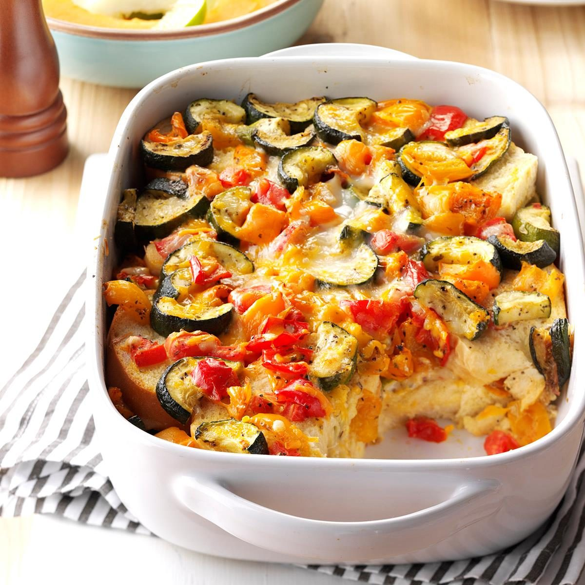 26 Vegetarian Breakfast Casseroles to Make This Weekend