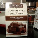 We Tried Sans Sucre Gluten Free and Sugar Free Brownies. Here's the Verdict.