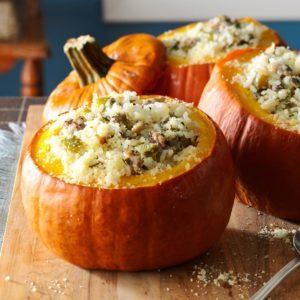 Our Best Fresh Pumpkin Recipes