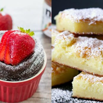 2-Ingredient Dessert Recipes That Will Satiate Your Sweet Tooth