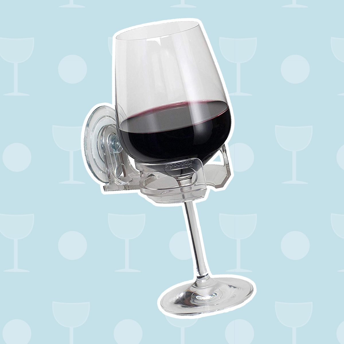 wine gifts, SipCaddy