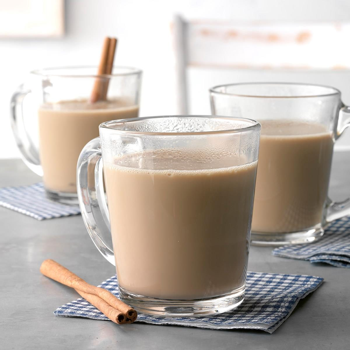 Slow Cooker Chai Tea Recipe
