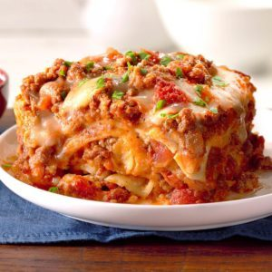 24 Warm and Cozy Slow Cooker Pasta Recipes
