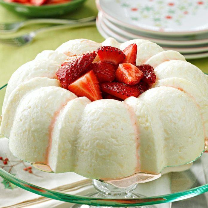 1950: Rice Cream