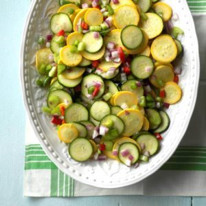 20 Zucchini Salad Recipes That Taste Fresh From the Garden