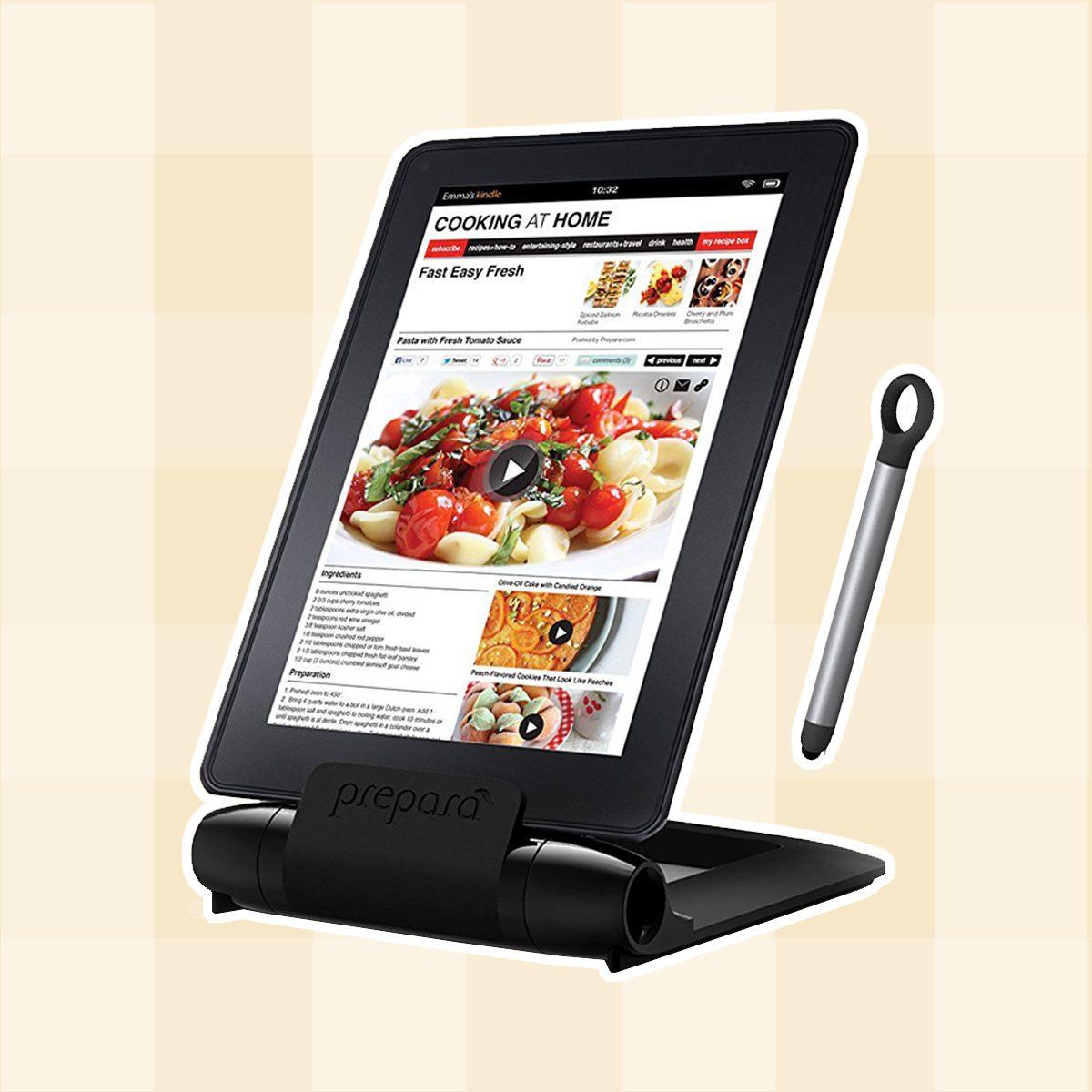Tablet/Smartphone Holder