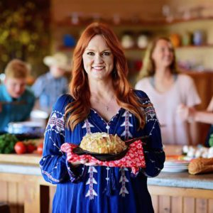 14 Thanksgiving Tips and Tricks from the Pioneer Woman