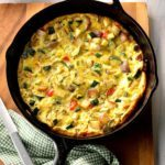 15 Fabulous, Fluffy Frittata Recipes