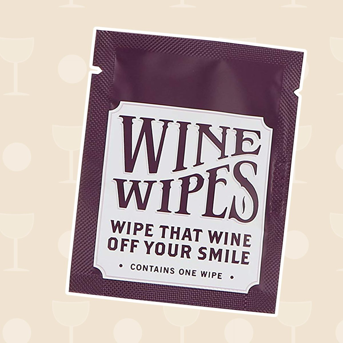 wine gifts, Wine Wipes