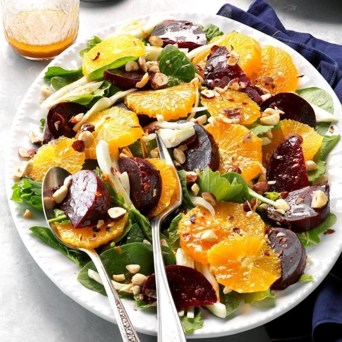 Our Top Picks For Preparing A Feast: 20 Recipes That Prove You Can't Beat Beets