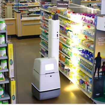 Robots Could Be Coming to a Walmart Near You