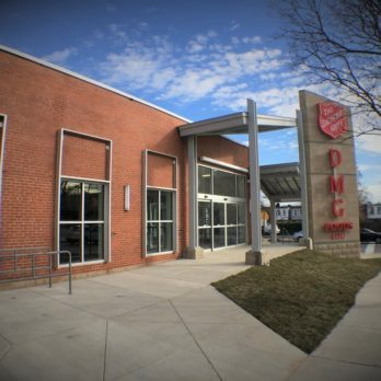 Salvation Army is Opening Up a New Non-profit Grocery Store