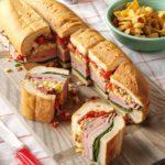 Summer's Best Sandwich Recipes