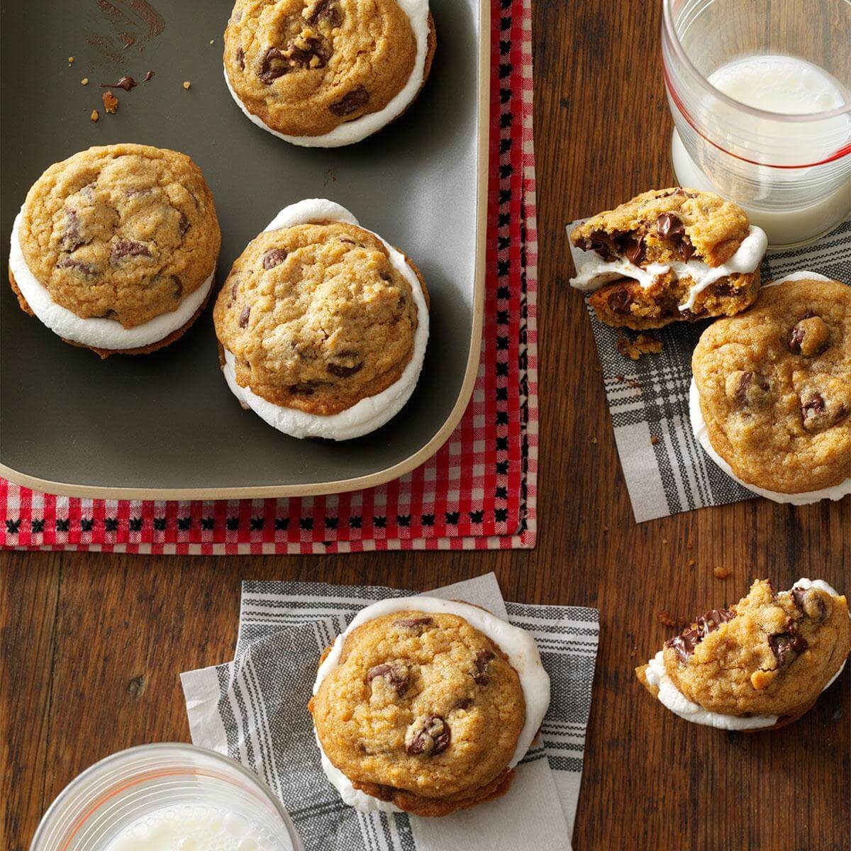 Cookie Recipes   Taste of Home