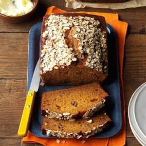 17 Perfect Pumpkin Bread Recipes for Fall