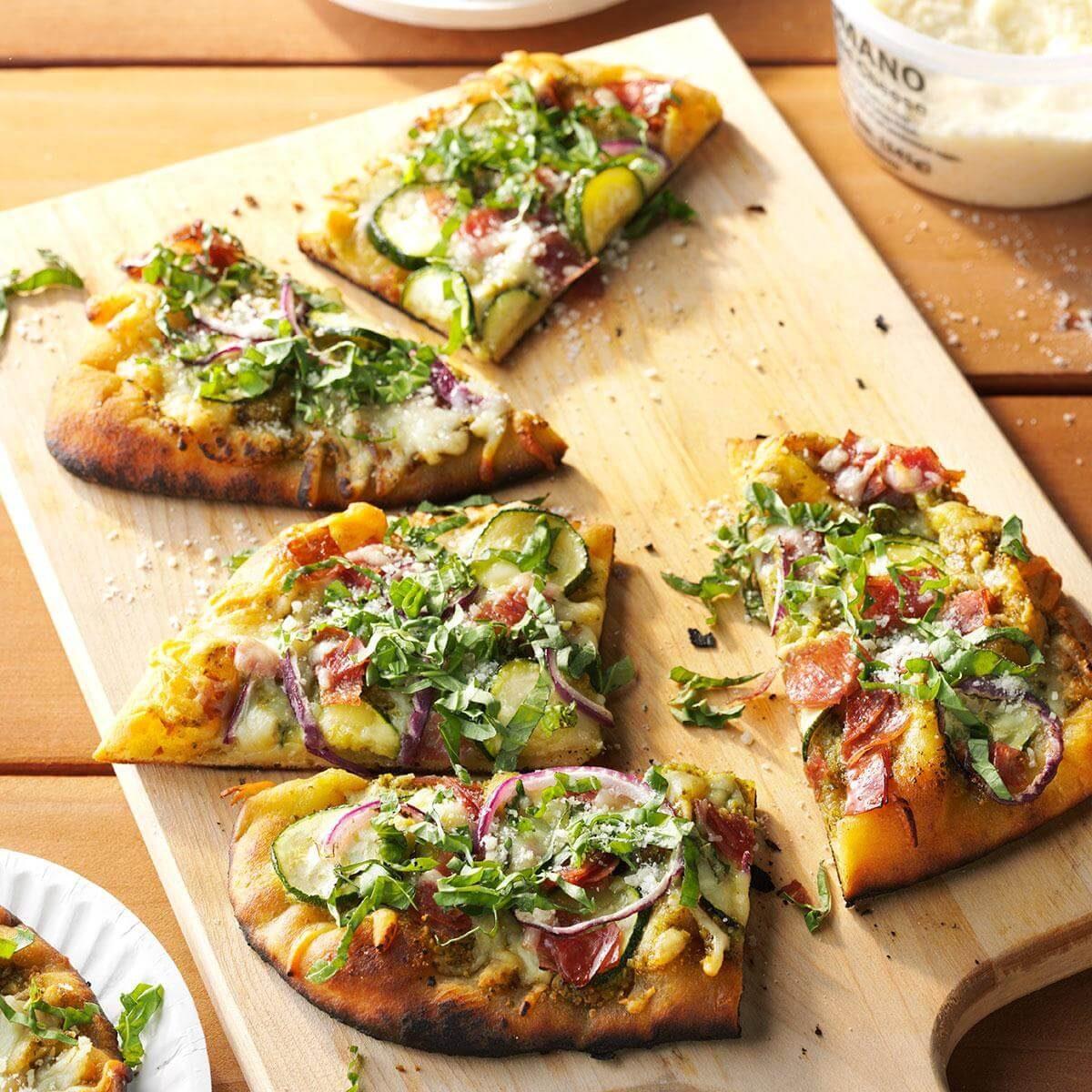 35 Fresh, Fabulous Zucchini Dinner Recipes