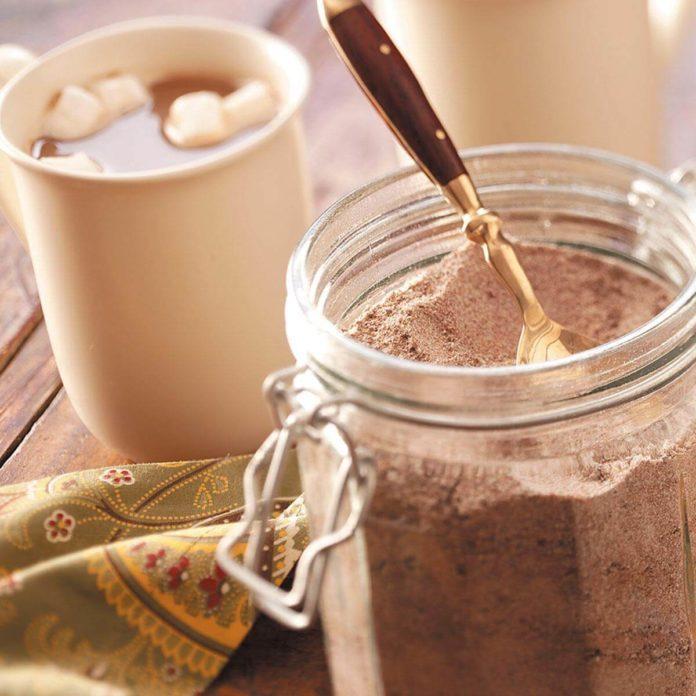 Cappuccino Mix Recipe | Taste of Home