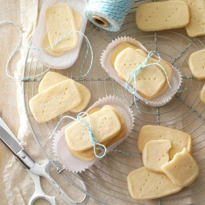 50 Vintage Recipes That Celebrate Butter