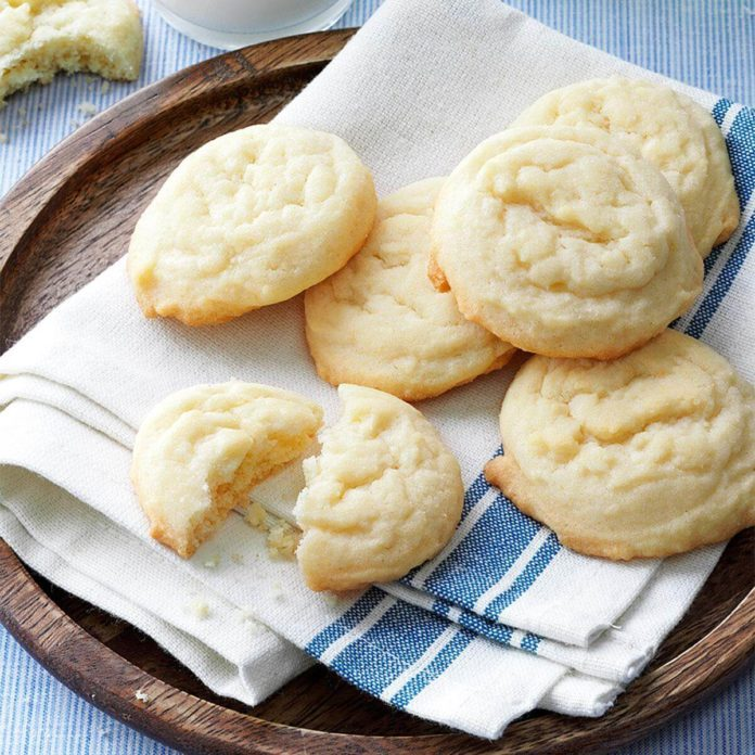 Top 10 Cookie Recipes