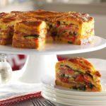 20 Italian Breakfast Recipes