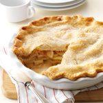 9 of Grandma's Best-Kept Secrets for a Perfect Apple Pie