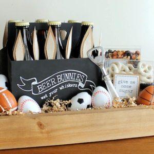 The Cutest Easter Basket Ideas on Instagram