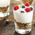 Eating Yogurt May Be Good for Your Heart!