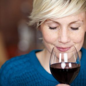Want to Improve Your Oral Health? Treat Yourself to Some Wine!