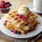 The Best Waffle Toppings You've Never Heard Of