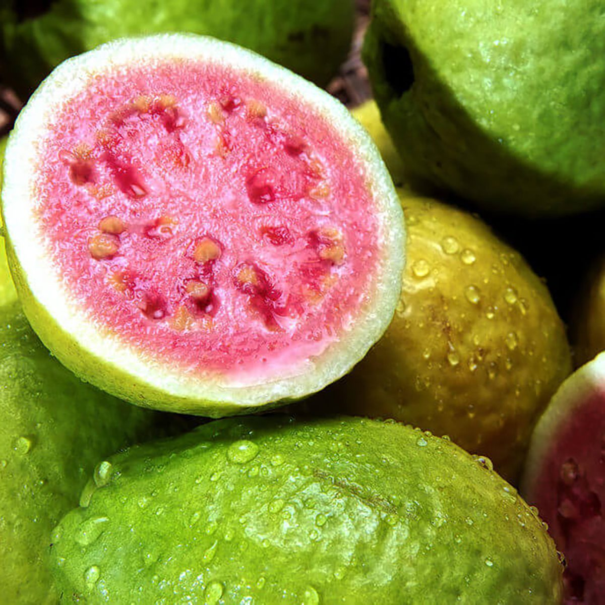 most sour foods