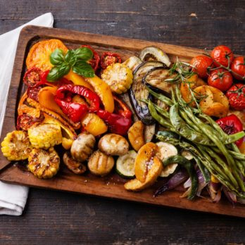 7 Tips for Grilling Veggies Like a Pro
