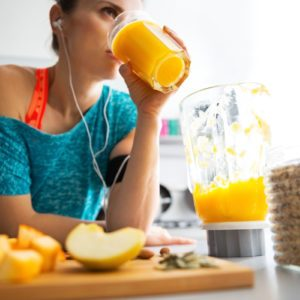 8 Diet Mistakes We've All Been Guilty of Making