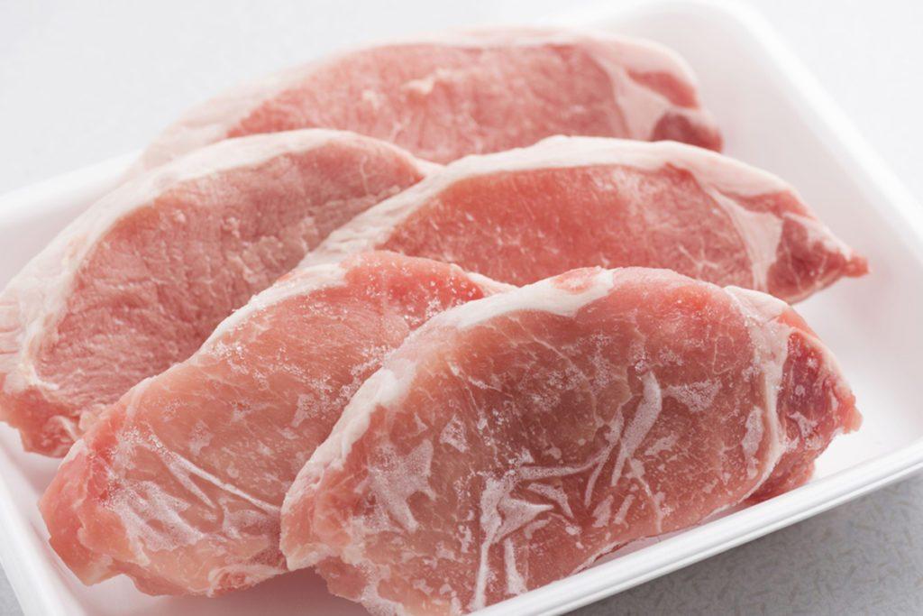 How to cook frozen breaded pork tenderloin in the oven