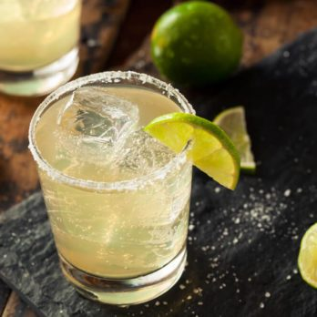 10 Ways to Take a Classic Margarita to the Next Level