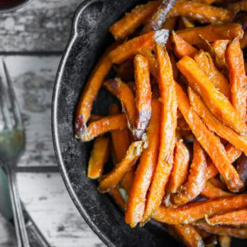 How to Reheat Fries So They're as Good as Day One