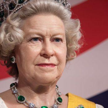 Queen Elizabeth's All-Time Favorite Foods