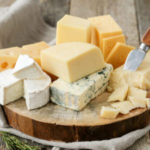 What to Make With Every Type of Cheese