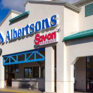 Albertsons Is Merging With Rite Aid, Creating New Supermarket & Health Brand
