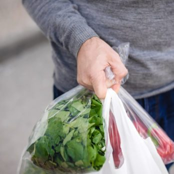 9 Tips for Bagging Your Own Groceries (Because We Know You're Using the Self-Checkout)