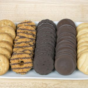 This Is the Most Beloved Girl Scout Cookie in America