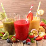 3 Smoothies Your Kids Will Happily Have for Breakfast