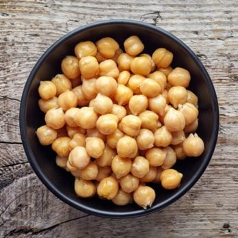 Easy Ways to Make Chickpeas Your New Favorite Snack