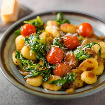 How to Make Homemade Gnocchi That's SO Good You'll Never Get Store-Bought Again