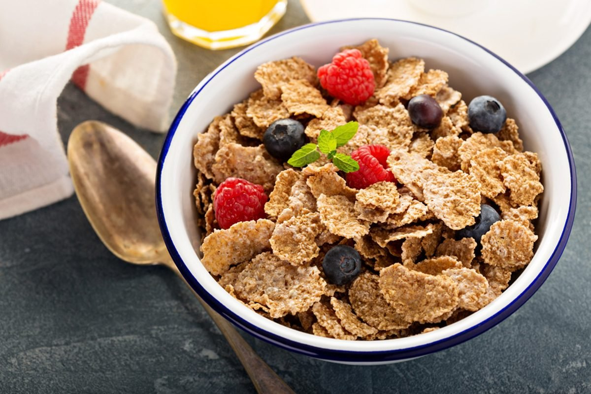 Discussion on this topic: How to Make a Healthy Cereal Breakfast, how-to-make-a-healthy-cereal-breakfast/