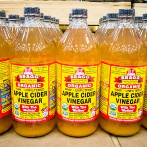 Do Apple Cider Vinegar Shots Actually Work? We Took a Closer Look.