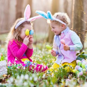 10 Easter Traditions to Enjoy with Your Family