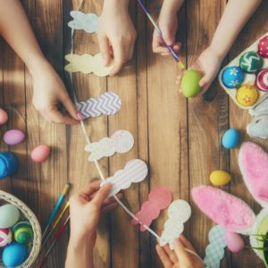 9 Easter Party Ideas the Whole Family Will Love