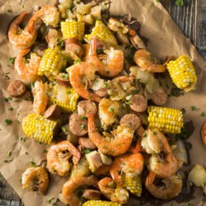 Are You Choosing the Right Shrimp for Your Recipes?